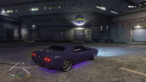 logan paul car logan paul car in gta5