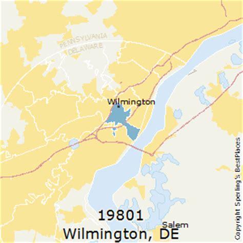 zip code map delaware best places to live in wilmington zip 19801 delaware