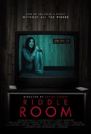 riddle room australia new zealand high octane pictures