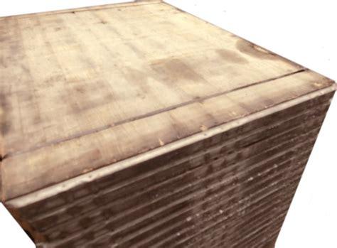 steenschotten gamma steenschotten grenen hout 100 x 140 cm dikte 5 cm