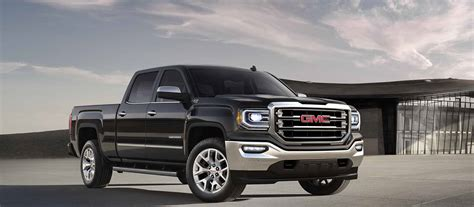 gmc truck photos 2018 gmc 1500 exterior photos gmc canada