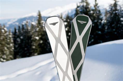 bentley ski zai for bentley high performance skiing
