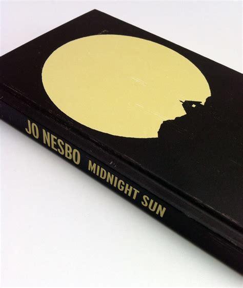 midnight sun blood on snow hardcover target jo nesbo blood on snow book