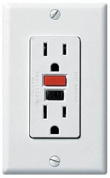With Outlets by Gfci Outlets Home Improvement Dialog