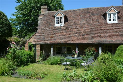 Priory Cottage by Priory Cottage Shropshire Tourism Leisure Guide