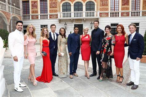 bold beautiful cast leaving i 30 anni di beautiful brooke e gli altri personaggi