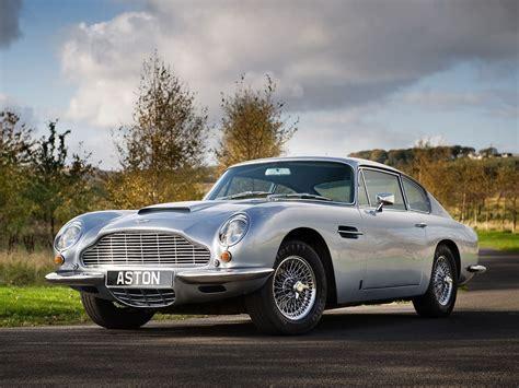 Db6 Aston Martin by Aston Martin Db6 Car Wallpapers Hd