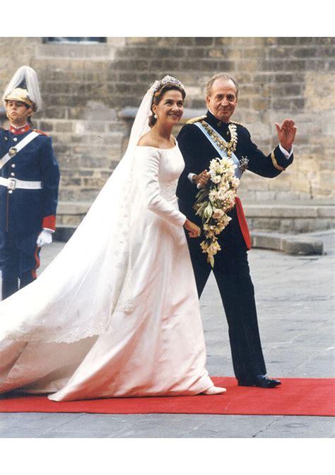 su princesa la novia cristina e i 241 aki barcelona cas 243 a quot su quot infanta fotos de famosos las mejores galer 237 as
