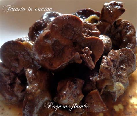 filetto di vitello come cucinarlo ricerca ricette con rognone di vitello giallozafferano it