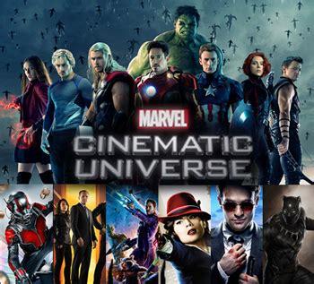 marvel film rankings movie tv ranking the marvel cinematic universe bea