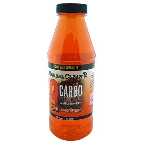 Clean Urine Detox Drinks by Pass Your Urine Test With Qcarbo Fast Formula Orange