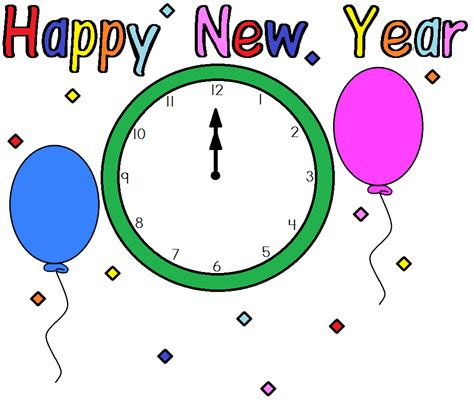 new year graphic free new years clip black and white free clipart panda