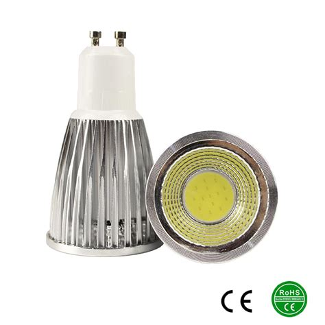 Buy Cheap Led Light Bulbs Gu10 Bulb Gu10 Bulbs Light Led 110v 220v 230v Ac85 28