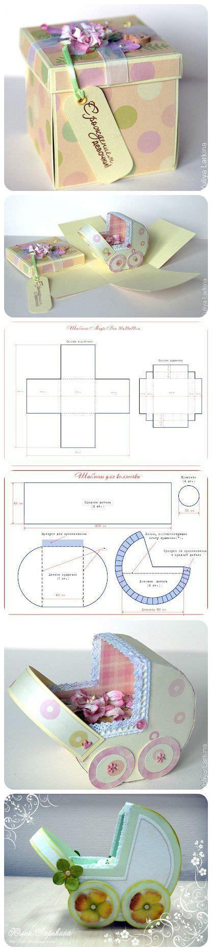 Hospital Crib Card Template by Cajitas Y Sorpresas On Box Templates Favor