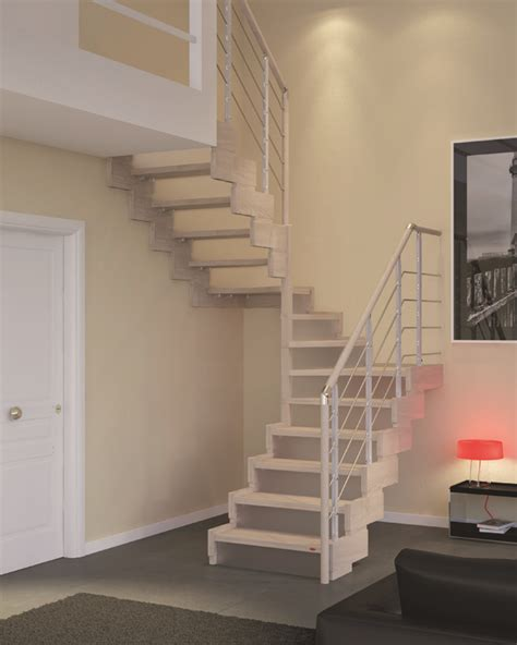 soluzioni scale per interni scala per piccoli spazi dimensioni minime e ridotte
