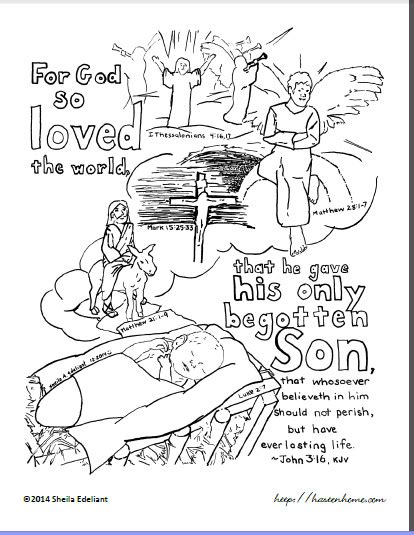 coloring page for god so loved the world for god so loved the world coloring page free coloring