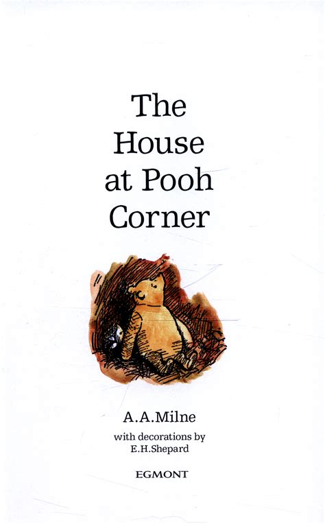 house on pooh corner the house at pooh corner by milne a a 9781405281287 brownsbfs