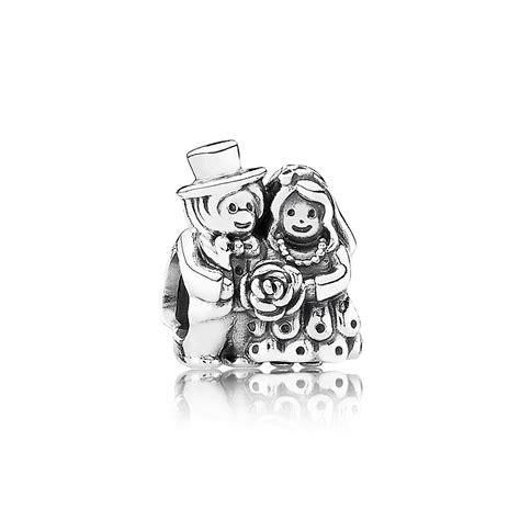 Wedding Bell Pandora Charm by Pandora Wedding Bells Charm Set Greed Jewellery