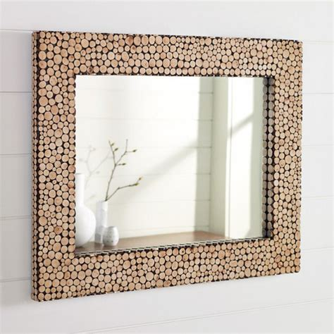 diy mirror frame wood doherty house diy mirror frame ideas