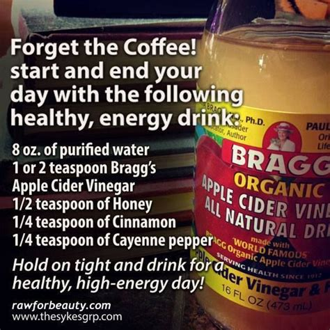 Recipe For Detox Drink With Cayenne Pepper by Not That I Need The Energy Drink Before Bed But Honey