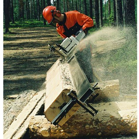 chainsaw mills images  pinterest