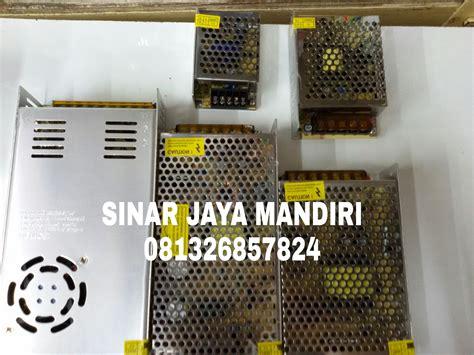 Produk Istimewa Trafo Adaptor 30a jual adaptor 12 volt led murah 3a 5a 10a 15a 20a 30a 40a dan 50a sinar jaya mandiri www