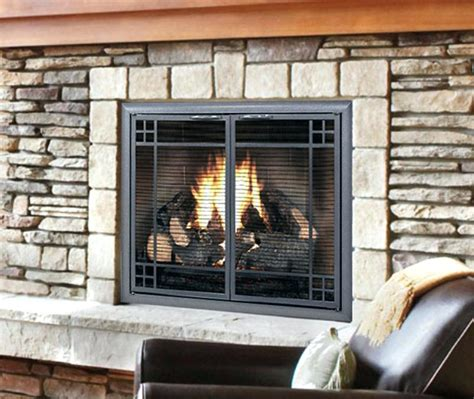 Prefabricated Fireplace Glass Doors Noteworthy Glass Door Wood Stove Prefab Fireplace Doors Wood Burning Fireplaces Canada Prices