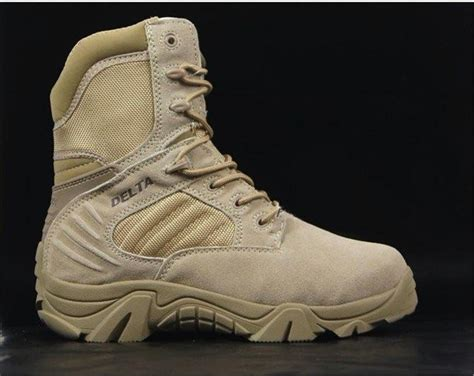 Delta Tactical Boot 1296 cheap new delta tactical boots desert combat boots army boots breathable shoes