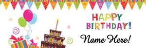 Birthday Banner Design Templates by Welcome To The Banner Warehouse Pvc Banners For Any