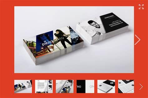 design photo slideshow photosnack web designer portfolio