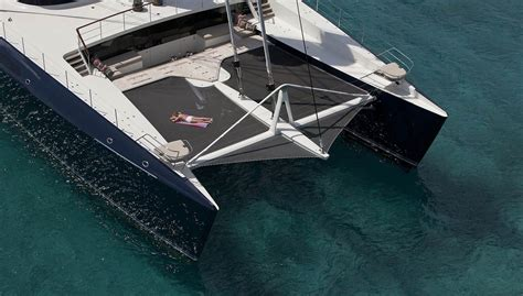catamaran hemisphere hemisphere luxury yacht charters in the caribbean