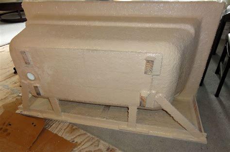 archer bathtub archer tub by kohler terry love plumbing remodel diy professional forum