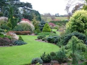 evergreen landscape 25 best ideas about evergreen garden on