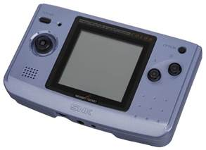 neo geo pocket color neo geo pocket color