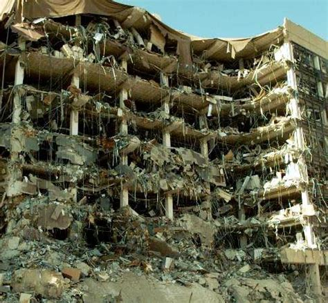Mba For One Year Oklahoa City by Twenty Years Later Facts About The Okc Bombing That Go