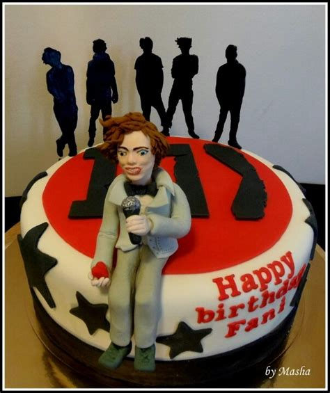 birthday boy harry styles warms our hearts let us count harry styles birthday cake image inspiration of cake and