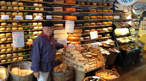 museum cheese amsterdam amsterdam cheese museum