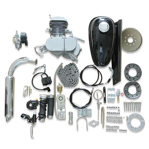 80cc bicycle engine parts replacement parts for 80cc 2 stroke engine motorized