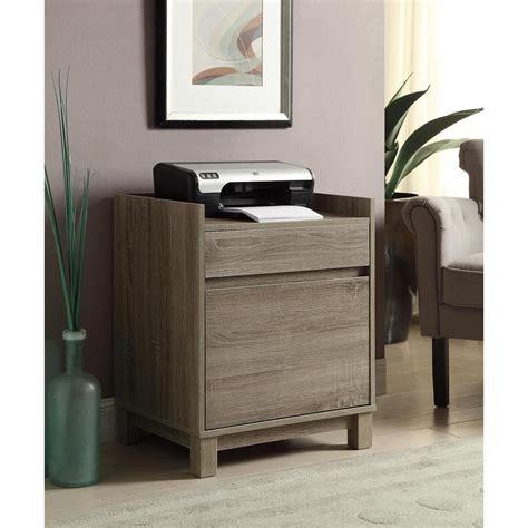 linon home decor linon home decor tracey gray file cabinet 69335gry01u