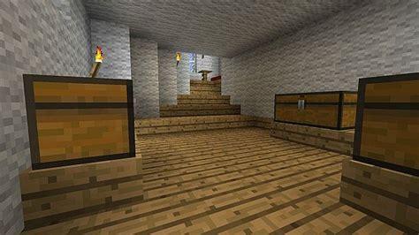 minecraft basement modern minecraft house basement rooms pool etc