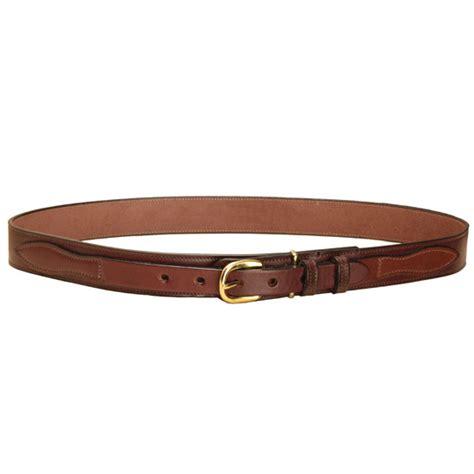 leather ranger s belt
