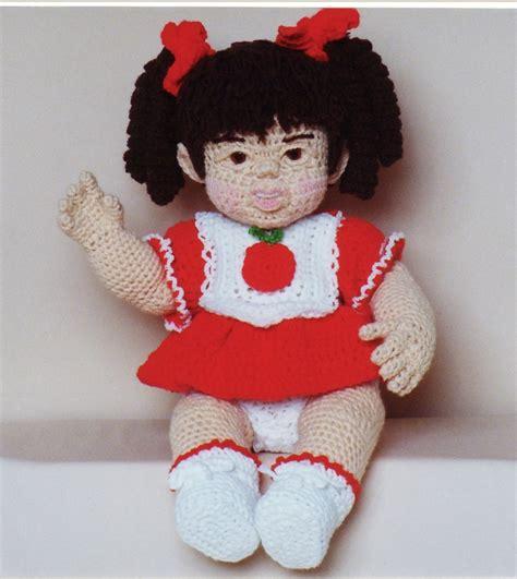 pattern crochet free doll pinterest crochet doll patterns newhairstylesformen2014 com