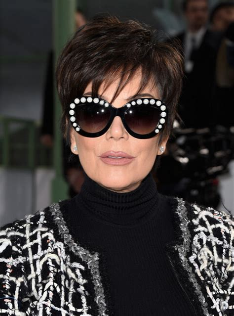 40 best images about kris jenner haircut on pinterest 18 modern short hair styles for women popular haircuts