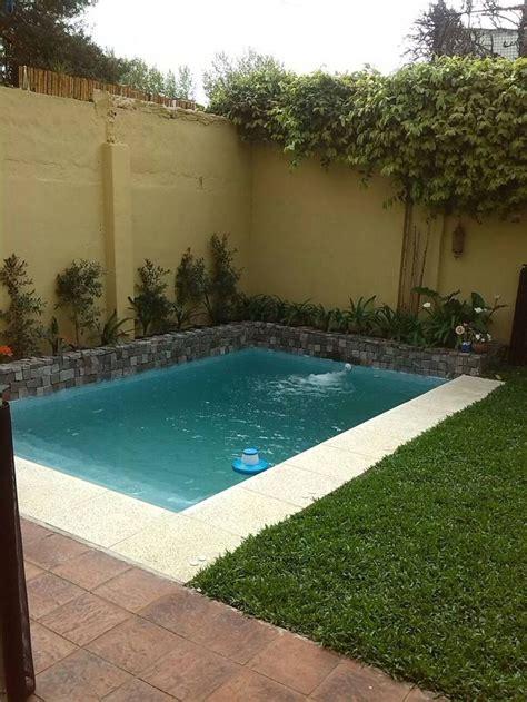 imagenes de jardines en otoño las 25 mejores ideas sobre decoraciones de piscina en