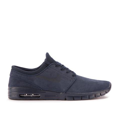 Nike Sb Stefan Janonsky nike sb stefan janoski max l obsidian 685299 440