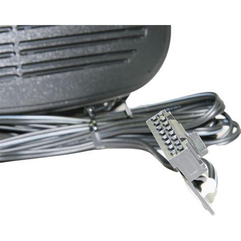motorola rsn  external speaker audio