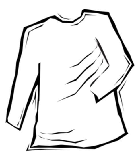 Tshirt Baju Kaos Pull shirt clipart i2clipart royalty free domain clipart