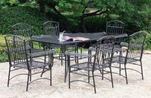 Wrought Iron Patio Furniture The Timeless Elegance Of Wrought Iron Patio Furniture