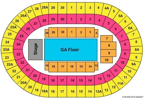 la sports arena seating chart bruce springsteen los angeles sports arena tickets bruce