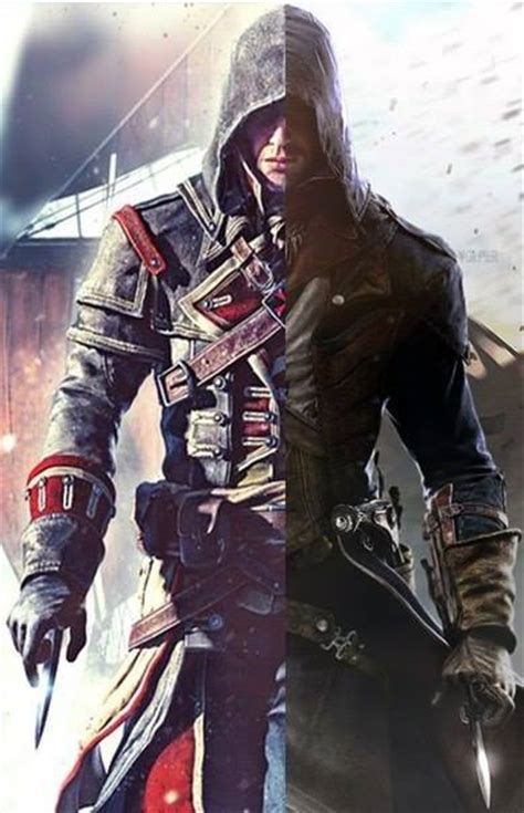 tattoo assassins prototype assassin s creed unity rogue assassins poster by
